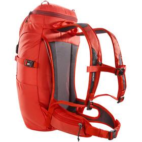 Tatonka Hike Pack 22 Plecak, red orange